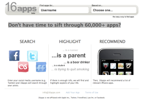 16apps